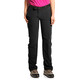 Maier Sports Inara Slim Stretch Hose Damen Black